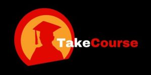 Official Logo of Take Course